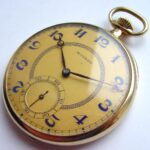 Watch Repair Service - W.E Clark & Son Watch Repairs