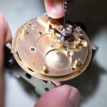 Pocket Watch Repair