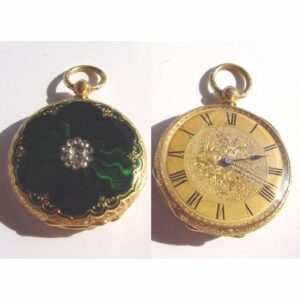 Pocket Watch Repair Near Me Vintage Pocket Watch Repair