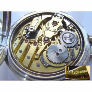 Le Coultre Movement