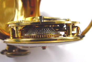 Fusee Watch Repair