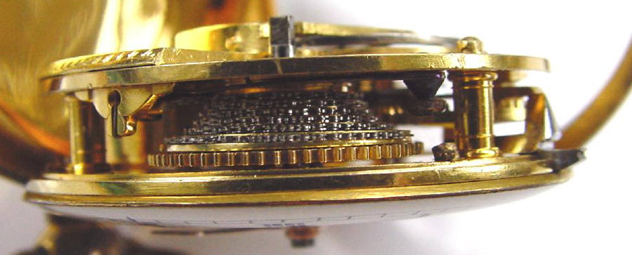 Fusee Watch Repair Specialists