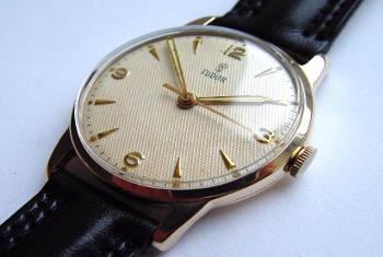 Tudor Watch Repair