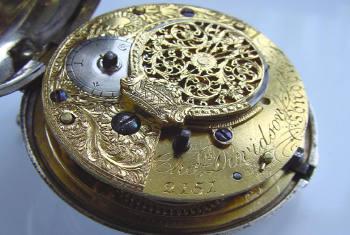 Verge Watch Repair
