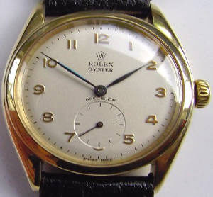 Rolex Watch Repair - W.E Clark & Son Watch Repairs