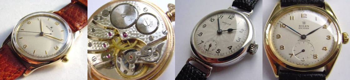 Watch Repair Image Banner